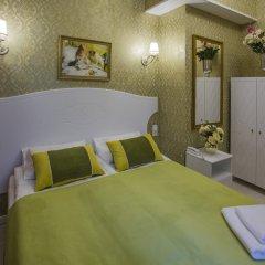 Гостиница Catherine Art Стандартный номер с различными типами кроватей фото 6