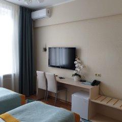Гостиница Экипаж 2* Улучшенный номер с различными типами кроватей фото 6