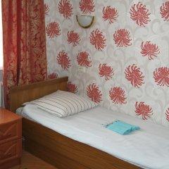 Гостиница Центральная Улучшенный номер разные типы кроватей