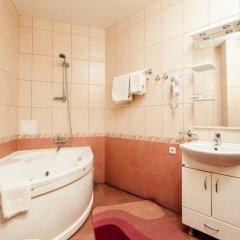Гостиница 7 Семь Холмов ванная