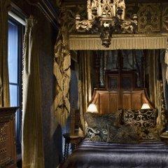 Отель The Witchery by the Castle интерьер отеля