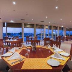 Отель Cleopatra Luxury Resort Makadi Bay питание фото 4