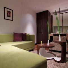 LIT Bangkok Hotel 5* Люкс Triple фото 2