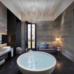 Отель Mandarin Oriental, Milan 5* Президентский люкс с различными типами кроватей фото 4