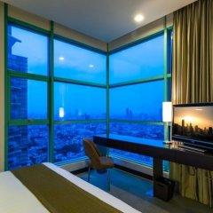 Отель Chatrium Riverside Bangkok 5* Представительский люкс