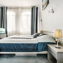Гостиница Бристоль 3* Люкс дуплекс с различными типами кроватей фото 3