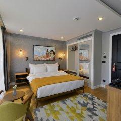 Poem Hotel комната для гостей фото 17