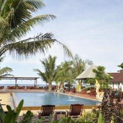 Отель Nakara Long Beach Resort Ланта бассейн фото 5