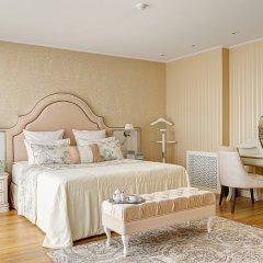 Гостиница Гранд Звезда 4* Президентский люкс разные типы кроватей фото 4