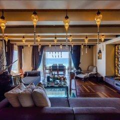 Отель Ayada Maldives 5* Президентский люкс с различными типами кроватей фото 3
