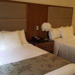 Отель Americana Inn 2* Стандартный номер с различными типами кроватей