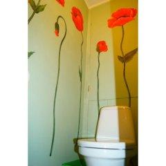 Provans Hostel ванная