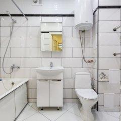 Апартаменты Central Park в центре Тюмени Улучшенные апартаменты с различными типами кроватей фото 16
