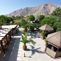 Отель Rena Греция, Остров Санторини - отзывы, цены и фото номеров - забронировать отель Rena онлайн балкон фото 2