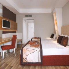 Отель Side Orange Palace комната для гостей