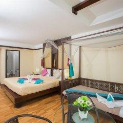 Отель Nilly's Marina Inn спа