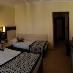Kleopatra Balik Hotel комната для гостей фото 3
