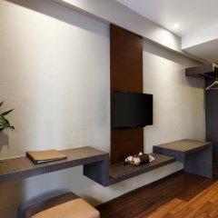 Отель The Cottage Suvarnabhumi 3* Улучшенный номер фото 2