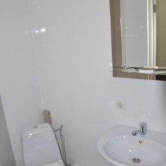 Мини-отель Арт Бухта Севастополь ванная фото 5