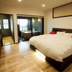Отель Tokunoyado Fubuan Беппу комната для гостей фото 4