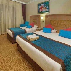Отель Crystal Kemer Deluxe Resort And Spa 5* Стандартный номер