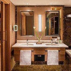 Regnum Carya Golf & Spa Resort 5* Шале Делюкс с различными типами кроватей