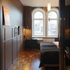 Отель Scandic Grand Central Швеция, Стокгольм - 2 отзыва об отеле, цены и фото номеров - забронировать отель Scandic Grand Central онлайн комната для гостей фото 3