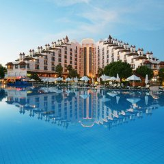 Green Max Hotel - All Inclusive бассейн фото 2