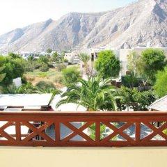 Отель Rena Греция, Остров Санторини - отзывы, цены и фото номеров - забронировать отель Rena онлайн балкон фото 4