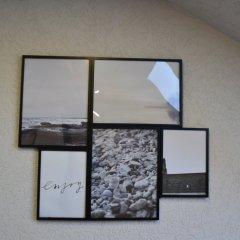 Отель Home Улучшенный номер фото 6