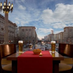 Отель Mdm City Centre Варшава помещение для мероприятий