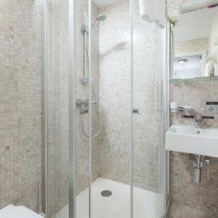 Отель Yalta Intourist Массандра ванная