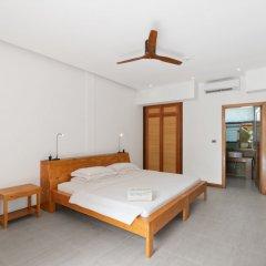 Отель The Barefoot Eco комната для гостей