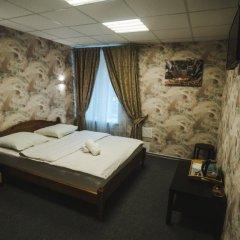 Archi Отель на Тульской Москва 3* Улучшенный номер