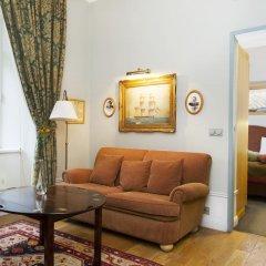 Victory Hotel 4* Люкс Captain Johansson's с различными типами кроватей фото 6