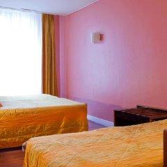 Отель Bristol République 3* Стандартный номер с различными типами кроватей
