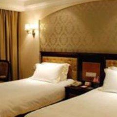 Sanshui Garden Hotel комната для гостей фото 7
