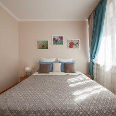 Гостиница ПолиАрт Номер Комфорт с двуспальной кроватью фото 6