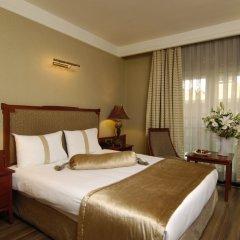 Отель Boutique Princess комната для гостей