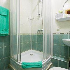 Спорт-Отель ванная фото 10