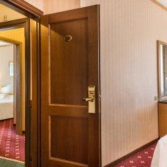 Hotel Beverly Hills удобства в номере фото 3