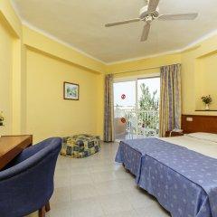 Hotel Golf Beach комната для гостей фото 3