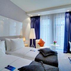 Radisson, Роза Хутор (Radisson Hotel, Rosa Khutor) 5* Стандартный номер с различными типами кроватей