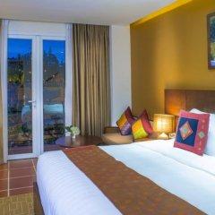 Отель U Sapa Hotel Вьетнам, Шапа - отзывы, цены и фото номеров - забронировать отель U Sapa Hotel онлайн комната для гостей фото 6