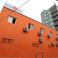Отель Motel Yam Sungshin вид на фасад фото 3
