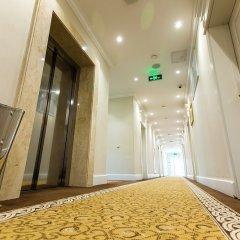 Гостиница Новомосковская интерьер отеля фото 4