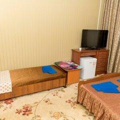 Гостиница Guest House Nika Апартаменты с различными типами кроватей фото 13