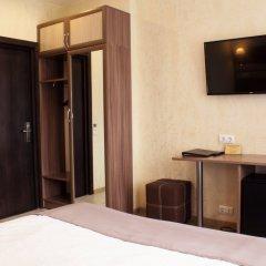 Гостиница Амстердам 3* Стандартный номер с разными типами кроватей фото 6