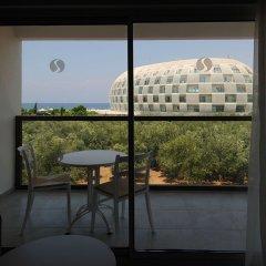 Sentido Gold Island Hotel 5* Стандартный семейный номер с двуспальной кроватью фото 2