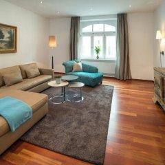 Отель My Wonderland Apartment Австрия, Зальцбург - отзывы, цены и фото номеров - забронировать отель My Wonderland Apartment онлайн комната для гостей фото 10